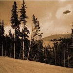 1927  -  Cave Junction, Oregon
