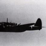 1943  -  Japanese Sea, Japan
