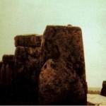 1990  -  Stonehenge, England, UK