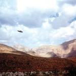April, 1998  -  Lake Powell, Utah, USA