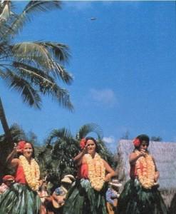April 25, 1974  -  Hawaii, USA
