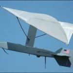 Cyberbug Drone