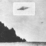 January 16, 1958  -  Trindade Island, Brazil