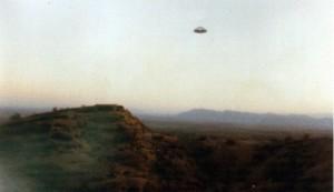 January, 1995  -  Anza-Borrego Desert, CA, USA