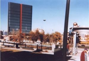January 1996  -  Denver, Colorado, USA