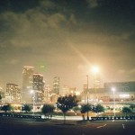 July 14, 2009  -  Houston, TX, USA