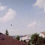 July 26, 2003  -  Brzostek, Poland