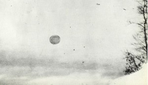 March 10, 1967  -  Junauska, North Carolina, USA