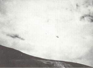 March, 1967  -  Yungay, Peru