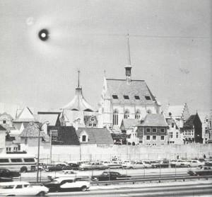 May 30, 1974  -  Queens, New York City, NY, USA