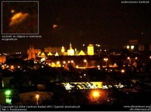 May 4, 2004  -  Rzeszow, Poland