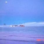 Nov 6-14, 2001  -  Resolute Bay, Canada