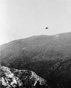 November 23, 1951  -  Riverside, California, USA