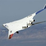 nasa-x-48b-experimental-aircraft